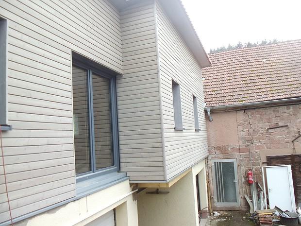 Holzverkleidung Fassade Arten zimmererteam gessner gmbh holzrahmenbauweise solartechnik dachbau
